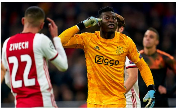 Hakim Ziyech, Andre Onana Makes Chelsea Top Transfer List, Details On When To Be Officially Unveils