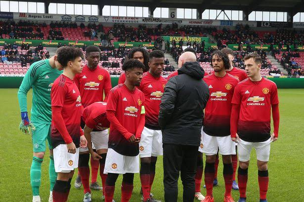 Manchester United Manager, Ole Gunnar Solskjaer Speaks On Promoting More Players From Club's Academy To His Team