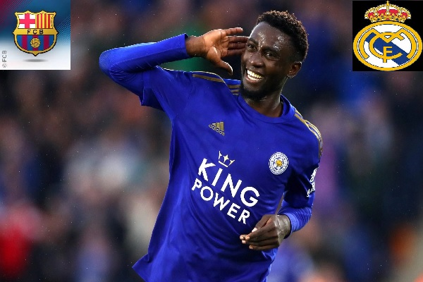 Daniel Amokachi Reveals Why Wilfred Ndidi Should Leave Leicester City
