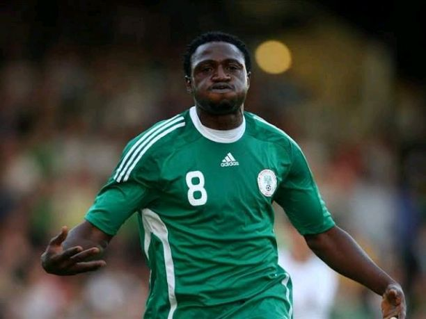 Michael Eneramo Reveals Why He is Not Happy To Play For Nigeria