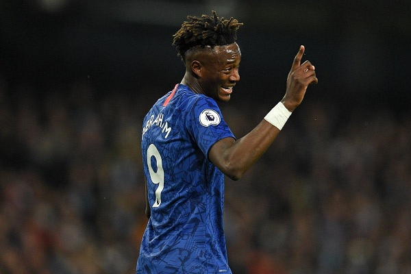 Chelsea Striker, Tammy Abraham reveals that he can cook Jollof rice perfectly