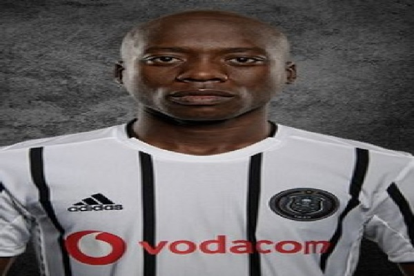 Orlando Pirates midfielder, Ben Motshwari tests positive for coronavirus