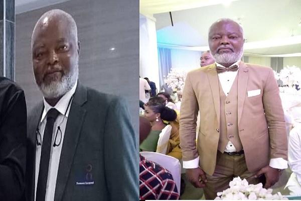 Enugu FA Chairman, Chidi Ofor-Okenwa is Dead