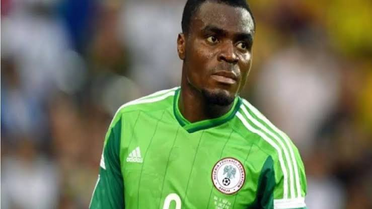 No any ex-footballer should attacks Obasi, he is saying the truth - Emenike