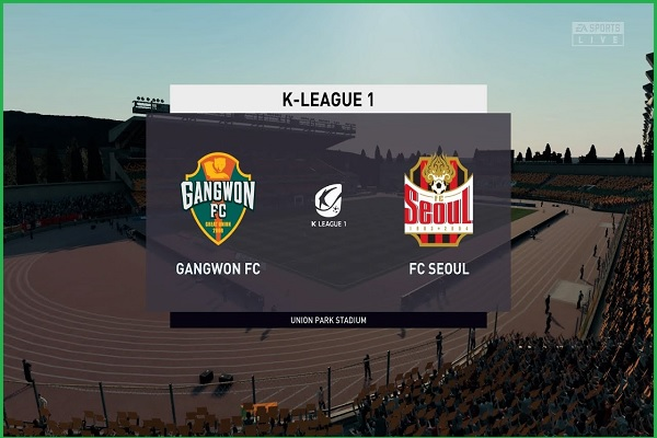 K League 1: Where To Watch Gangwon FC vs FC Seoul Live Streaming