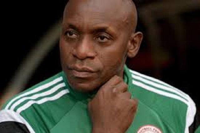 Ike Shorunmu React to Obasi Over 2014 FIFA World Cup Fallout