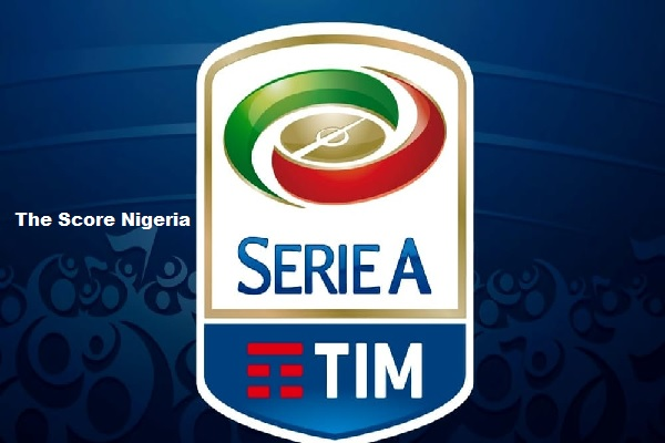 All 20 Clubs In Italian Serie A Voted ToResume The 2019/20 Season