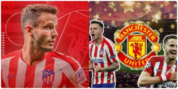 Transfer News Live: Saul Niguez To Announce New Club Today Amid Manchester United Move