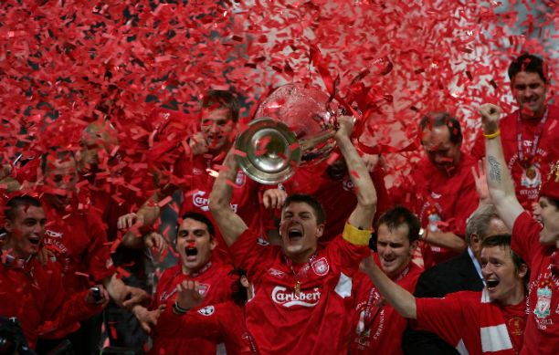 Liverpool Football Club officially celebrates its 128th birthday