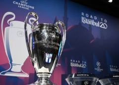 UEFA Champions League round of 16 2nd leg and quarter-final fixtures, time and date confirmed