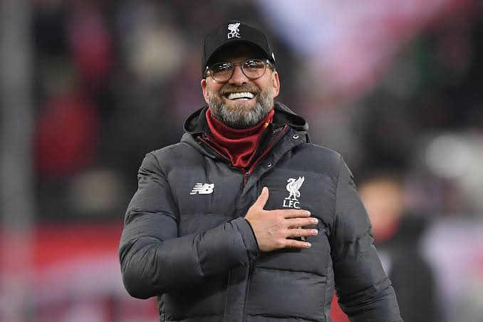 Jurgen Klopp Reveals Liverpool Will Pick Up Maximum Points From Remaining 9 Matches