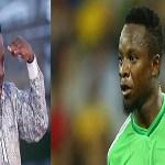 Onazi reveals how TB Joshua help his football career