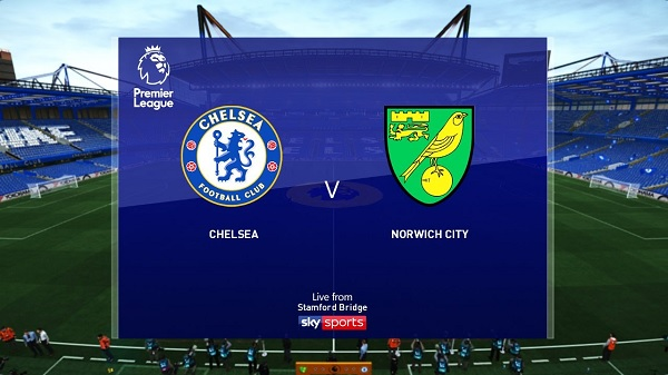 #CHENOR: Watch Chelsea vs Norwich City Free Live Streaming