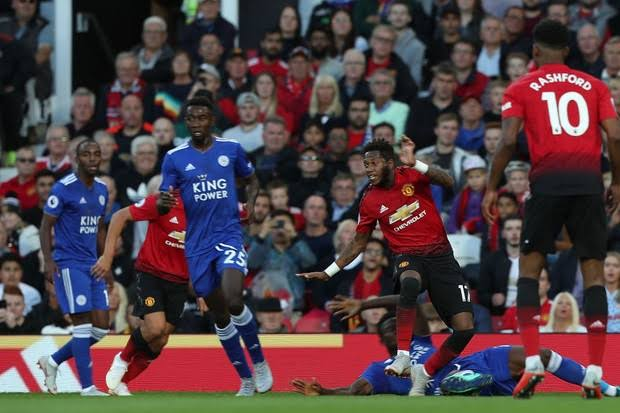 Leicester City vs Manchester United Live Streaming, Kick-Off Time and Lineup