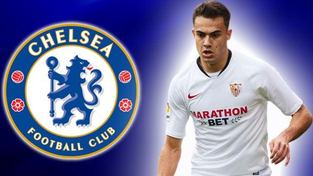 Chelsea reportedly reached agreement to sign Sergio Reguilón from Real Madrid