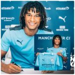 Manchester City Completed Signing Of Nathan Ake On A 5 Years Deal