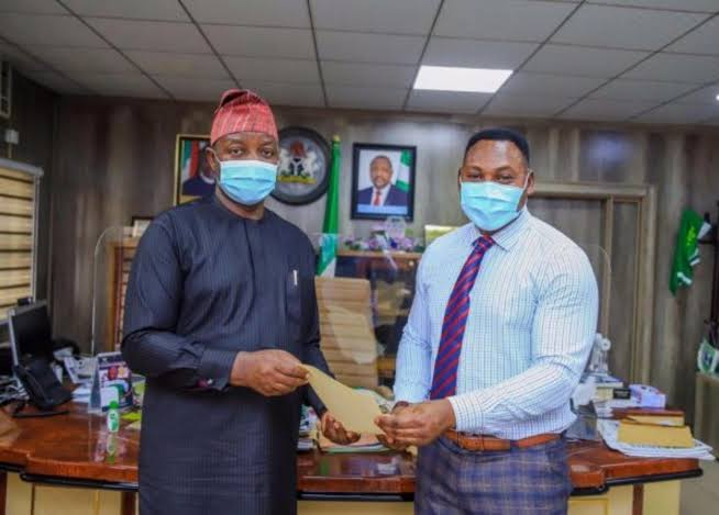 President Buhari appoints Daniel Amokachi as Special Assistant on Sports