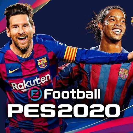PES 2020 Mod Apk+ Data OBB Download for Android