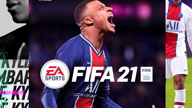 FIFA 21 Mod FTS APK Obb Data Offline Download On Android