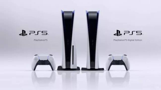 PS5 Price, Release Date and Preoder