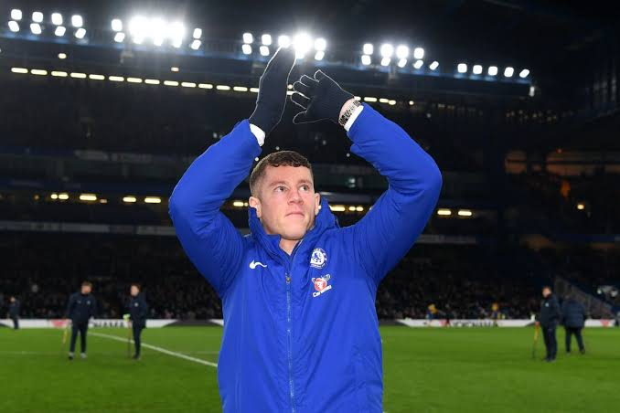 Ross Barkley joins Aston Villa on a season-long loan