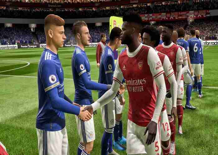 How to Watch Arsenal vs Leicester City Live Stream Free Online