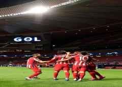 Joao Felix's brace inspire Atletico 3-2 comeback win against Salzburg