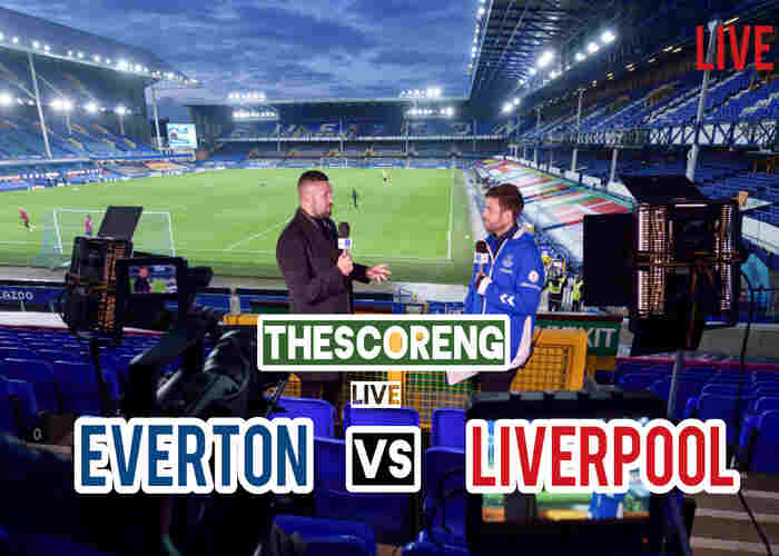 Everton vs Liverpool Live Stream: Match Preview, Lineup, Kick Off Time, Team News & TV Channel