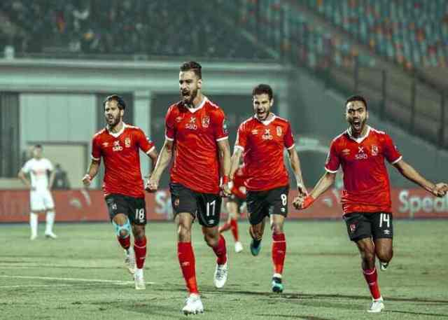 Al Ahly beat Zamalek 2-1 in the Final to Win African Champions League