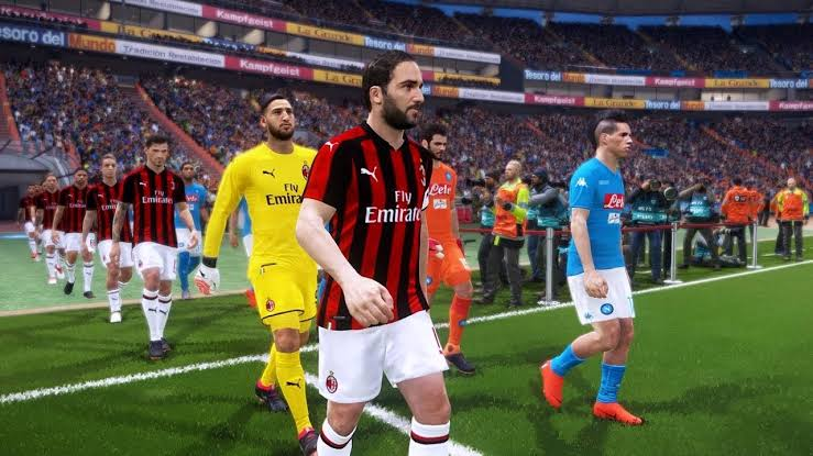 How to watch Napoli vs AC Milan Live Stream In Your Location