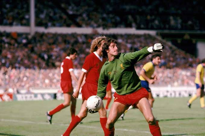 Former England Goalkeeper, Ray Clemence Dies At 72