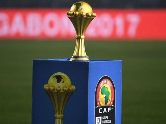 Africa Cup of Nations 2021 Qualifiers Results