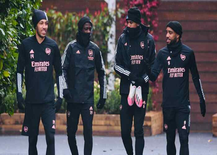 Olympiacos Piraeus vs Arsenal Lineup, Squad News and TV Channel