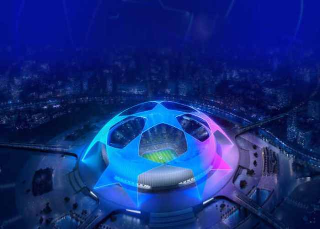 UEFA Champions League Draw: Where to watch live, kick-off time and venue