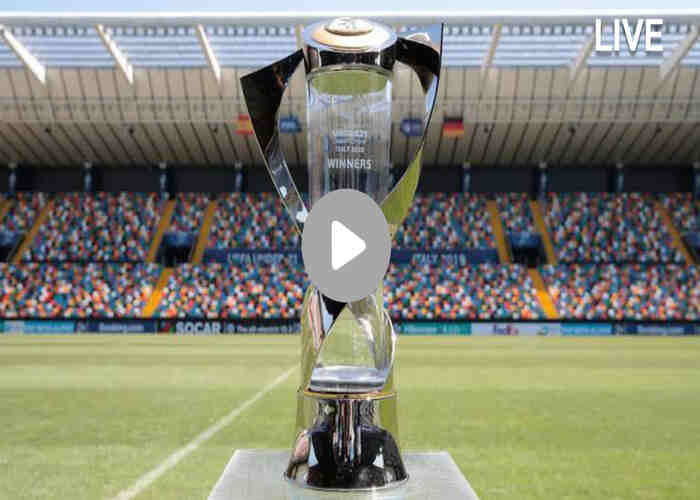Where to watch Euro U-21 Live Stream, confirmed full squad, TV channel, date and time