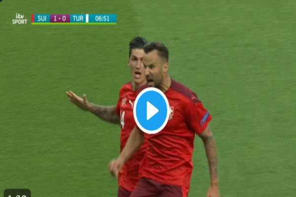 Watch Switzerland vs Turkey Live Streaming