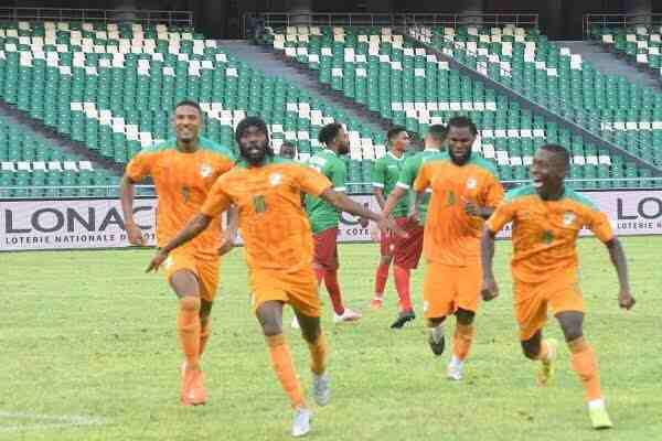 Where to Watch Ivory Coast vs Burkina Faso Friendly Match Live Stream
