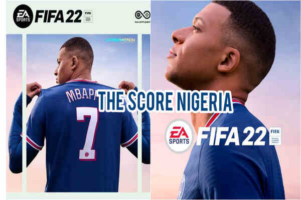 Download FIFA 2022 Mod FIFA 14 Apk Obb Data Offline for Android, iOS, iPhone and iPad