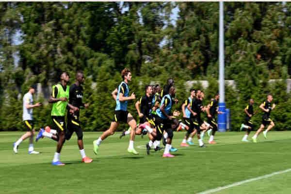 Watch Bournemouth vs Chelsea Pre-Season Friendly Live Streaming