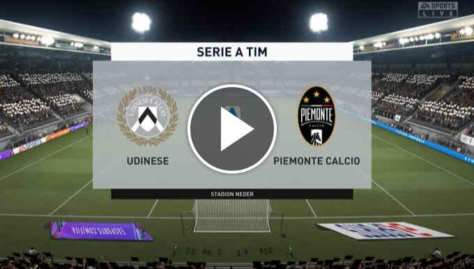 Watch Udinesevs Juventus Live Streaming
