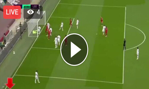 Watch Leeds Vs Liverpool Live Streaming On TV