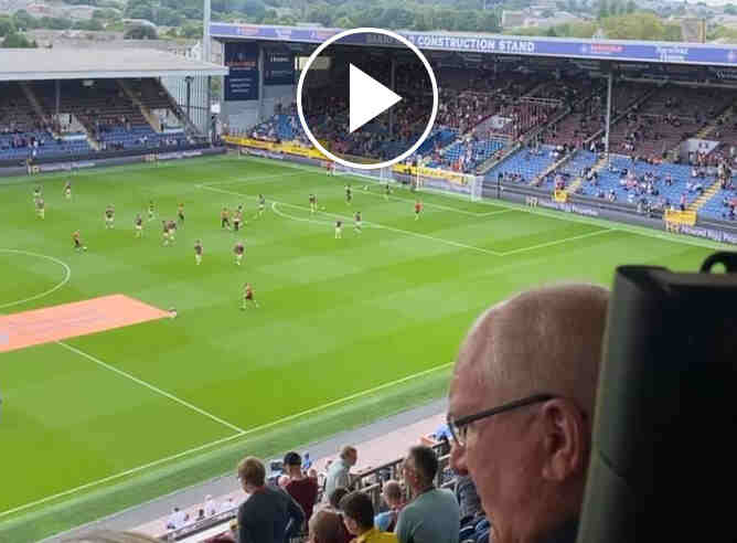 Watch Burnley vs Arsenal Live Streaming On TV