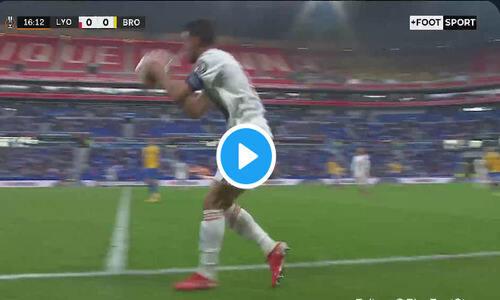 Watch Lyon vs Brondby Live Streaming