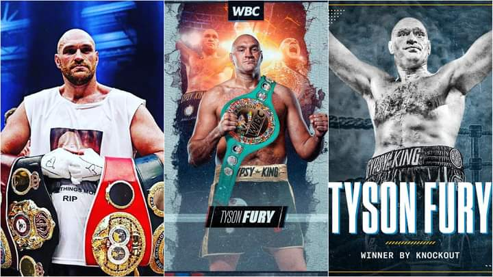 Fury vs Wilder 3 LIVE: Boxing result, fight stream and highlights as Fury retains WBC heavyweight title with KO