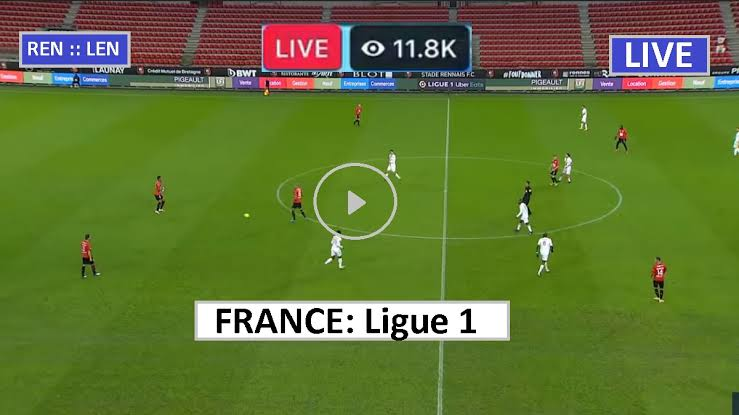 How to Watch Olympique Marseille vs FC Lorient Live Streaming