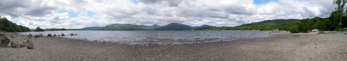 Millarochy Bay (Loch Lomond)