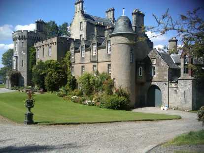 Boturich Castle