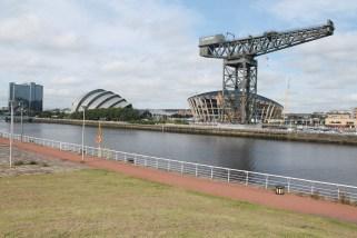 Scottish Exhibition Centre