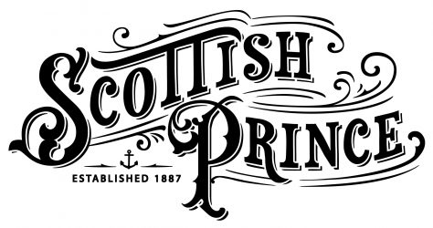 The Scottish Prince