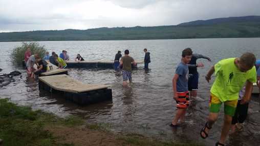 waterfront-dock-removal